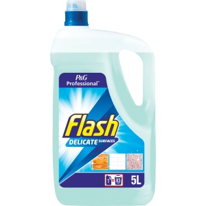 Flash Professional Delicate Floor Cleaner 5L