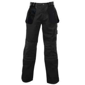 Regatta Trj335 Trousers Regular 28  Grey
