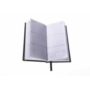 COLLINS CAPB WTV POCKET DIARY SLIM