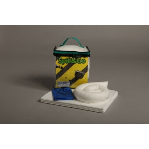 Ecospill Spill & Go Oil Only Kit 22L 330X300X240mm