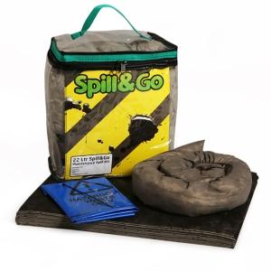 Ecospill Spill & Go Maintenance Kit 22L 330X300X240mm