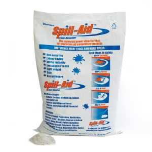 Ecospill Spill Aid Absorbent 30L Bag