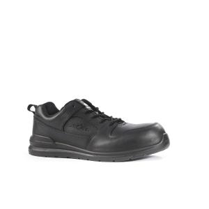 Rockfall Rf660 Chromite Safety Shoe Black Size 39