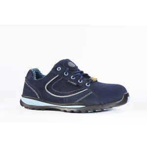 Rockfall VX700 Pearl Safety Shoe Navy Blue Size 41