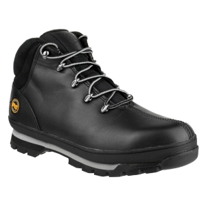 Timberland Splitrock A136P001 Safety Boot Black Size 47