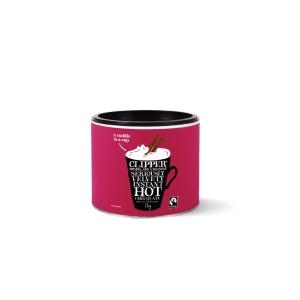 Clipper Fairtrade Hot Chocolate 1kg