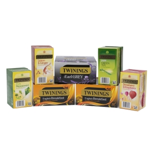 Twinings Customer Favourites Pack