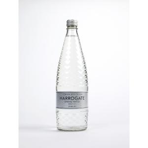 Harrogate s Glass Sparkling Water 750ml - Pack of 12