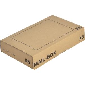 Bankers Box Mail-Box Postal Bx XS Bx20