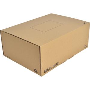 BX20 BANKERS BOX MAIL-BOX POSTAL BX XL