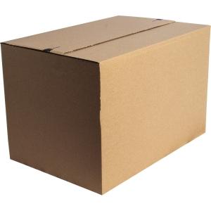 BOX OF 10 BANKERS BOX F/FOLD VARI SHIP BX A5+