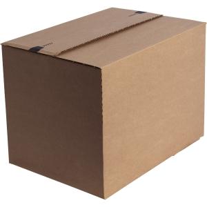 BOX OF 10 BANKERS BOX F/FOLD VARI SHIP BX A4
