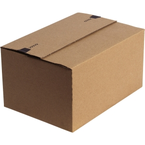 BOX OF 10 BANKERS BOX F/FOLD VARI SHIP BX A3+