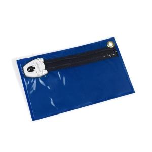 Versapak Key Wallet Blue