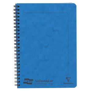 Europa 4855Z Notemaker A5 Blue