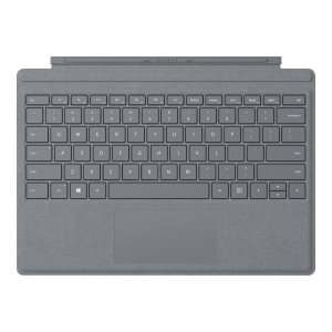 Microsoft Surface Pro Signa Keyboard Cover Platinum