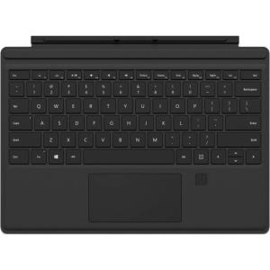 Microsoft Surface Pro Signa ID Keyboard Black