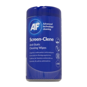 Screen-Clene  Wipes - Pack Of 100