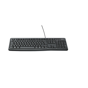 LOGITECH K120 BUSINESS KEYBOARD UK