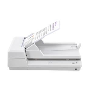 Fujitsu SP-1425 A4 flatbed scan