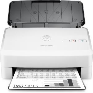HP Scanjet Pro 3000 s3 A4 Sheet-feed Scanner