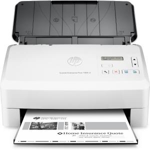 HP ScanJet Enterprise Flow 7000 s3 A4 Sheet-feed Scanner