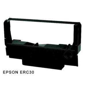 FO1460 COMPATIBLE EPSON ERC30/34/38 RIBBON BLACK