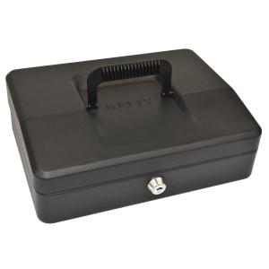 Medium Cash Box 90 X 250 X 170mm