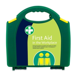 First aid kits & dispensers | Lyreco UK Telephone: 0845 767 6999