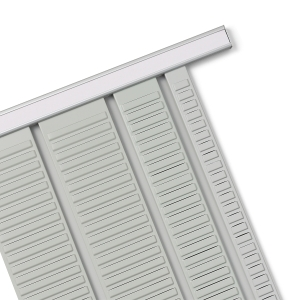 T-CARD PANEL SIZE 2 (64MM WIDE) 660MM LONG - 32 SLOTS