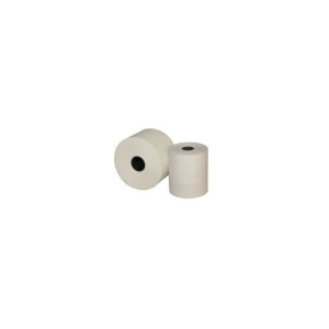 ACTION TILL ROLL 57X55X12MM 2 PLY NCR WHITE - BOX OF 20