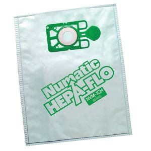 HENRY HEPAFLO DUSTBAGS- PACK OF 10