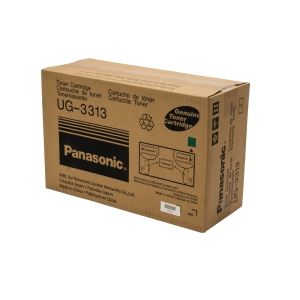Panasonic UG3313AG Original Fax Toner Cartridge