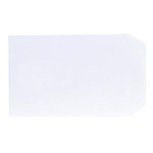 LYRECO B4 SELF SEAL WHITE ENVELOPE 100GSM - BOX OF 250