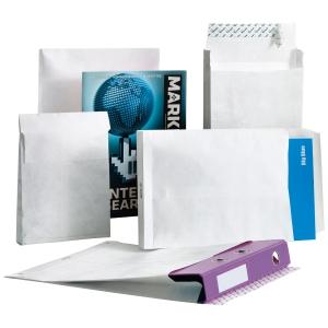 Tyvek Envelopes 250 X 343 X 20 mm - Box of 50
