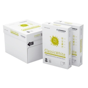RM500 STEINBEIS RECYCLED CLASSIC PAPER A4 80G