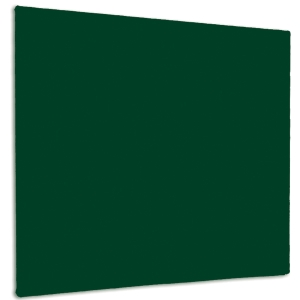 NOTICE BOARD 1200 X 900MM GREEN