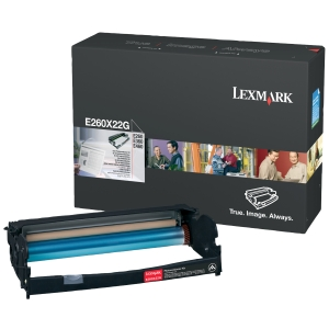 Lexmark E260X22G Photoconductor Unit