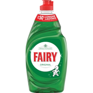 FAIRY WASHING UP LIQUID 433ML