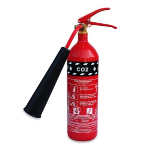 FIRE EXTINGUISHER CO2 2KG