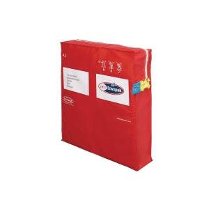 Envopak Reusable Mailing Pouch A3 Gusset