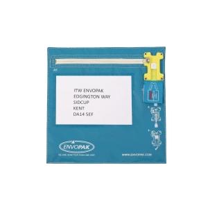 Envopak Reusable Security Pouch A6