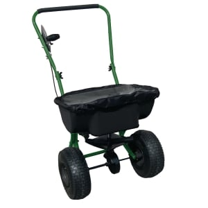 Mobile Salt Spreader Small