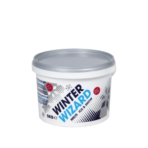 Ice Melt 5kg Tub