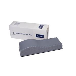 Lyreco Magnetic Whiteboard Eraser