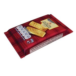 MCVITIE S SHORTBREAD - BOX OF 48 PACKS OF 2