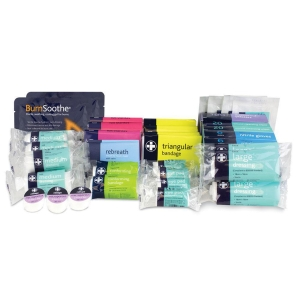 BSI LARGE FIRST AID KIT REFILL