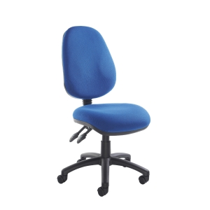 Vantage Operator Chair Blue