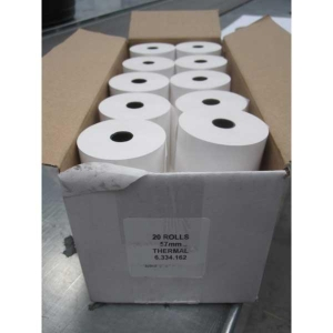 Thermal Till Roll 57X 51 X12.7 Bx20