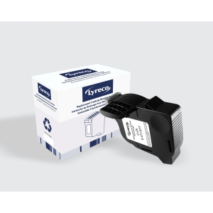 Lyreco Compatible Ink Neopost 300206 Red